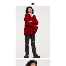 Women's Faux Fur Jacket Amazon
