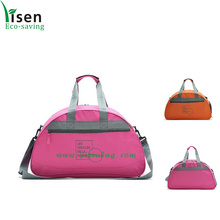 Moda bolsa de viaje de protección del medio ambiente (YSTB08-003)