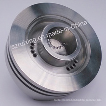 CNC Machined Part for Automobile Used
