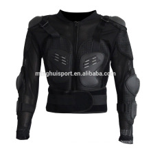 Traje de armadura de la armadura de la armadura de la chaqueta de la motocicleta más barata para la venta