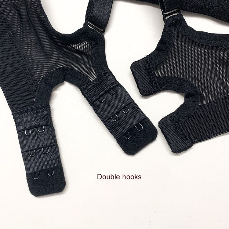 Double Hooks