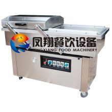 Vacuum Packing Machine for Food/Chicken/Snacks/ Fruit with Heat Sealing Function