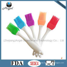 Popular Kitchenware Silicone Cooking Brush for Pastry Cake Bread Cream Sb03 (S)