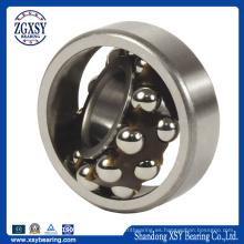 Rodamiento de bolitas autoalineador carretilla 2201