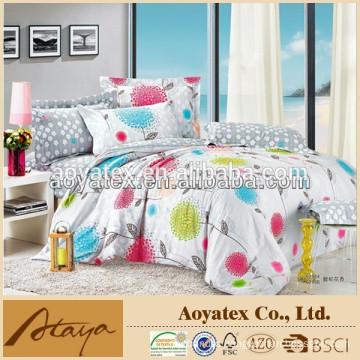 Wholesale printed duvet cover sets,3pcs duvet cover sets