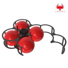 Drone Extintor de Incêndio Bola Paracrate