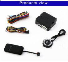 GPS tracker GPS Tracker Suppliers Car alarm control my smart phone