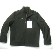 Men's Fashion Style 100%Cotton Fashion Jacket/Coat