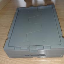 Recipiente de aninhamento de material PP para armazenamento