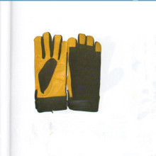 Mechainc Gloves