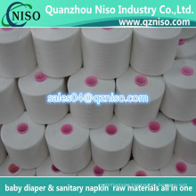 New Design 4070 Spandex Covered Polyamide Yarn for Elastic