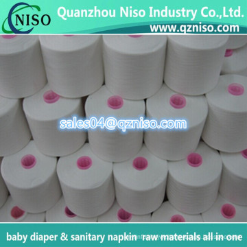 New Design 4070 Spandex Covered Polyamide Yarn for Elastic