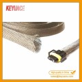Light Weight Tin Plated Copper Shielding Braided Sleeving