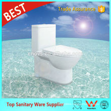 wholesale fancy high quality one piece toilets