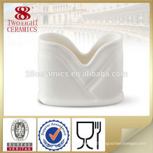 Ceramic tableware bar napkins holder, tissue holder for hotel