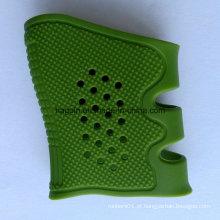 Estoque de borracha de silicone Glock Grip