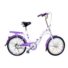 Design City Bike Lady Bike Different Size