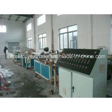 PE/PP/PVC Plastic Pipe Production Line/Extrusion Machine