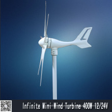 400W Low ab Drehmoment Windmühle Generator (MINI 400W)