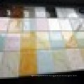 translucent decorative panels, polyester resin light roof sheet