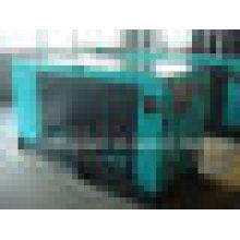 Gerador diesel silencioso da taxa CUMMINS da espera à espera de 30kVA 24kw