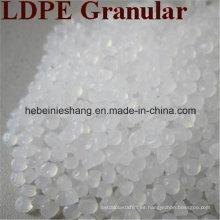 Gránulos de LDPE Gránulos de LDPE Sabic