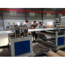 ACP Panel Production Line / Aluminum Composite Panel Line T