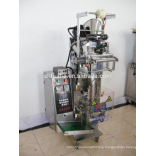 Wheatgrass Powder Packing Machine