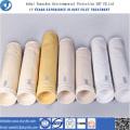 Wasser- und ölbeständige PPS- und P84-Verbundfilterbeutel für Staubsammelbeutel