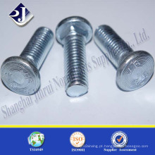 Venda quente Grau 8.8 Carriage Bolt