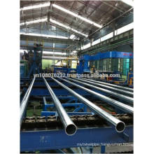 "ERW Steel Pipe to BS, ASTM, API from 1/2"" to 8"""
