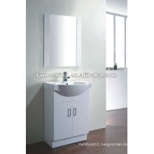 2013 Hangzhou Hot Selling MDF Bathroom Furniture