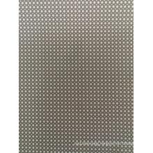 Oeko-Tex 100 Standard Printed Polyester Twill Lining Fabric