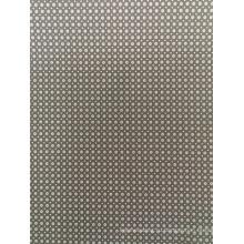Стандарт Oeko-Tex 100 Стандартов Печатных Полиэстер Твил Ткань Подкладки