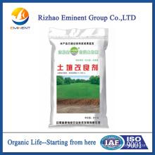 - acondicionador de suelo bio bacteriano de algas