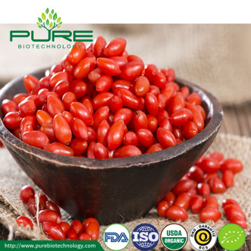 2018 New Crop Organic Goji Berry