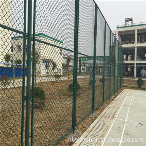 chain link fence2_2
