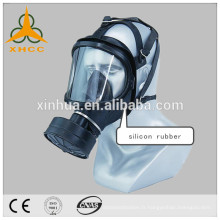 MF14B masques chimiques en silicone