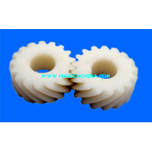 Customized OEM/ODM Plastic Nylon PA6 Fan Parts