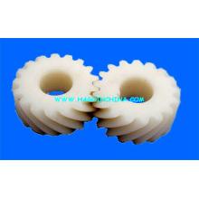 Индивидуальные OEM / ODM Пластиковые части корпуса нейлона PA6
