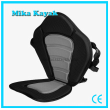 Deluxe Canoe Backrest Kayak Seat for Boat with Back Pack Fishing Accessories