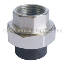 PE Fittings FEMALE UNION