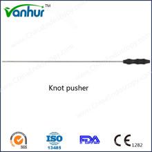 Набор гинекологии гинекологии / Uterectomy Knot Pusher