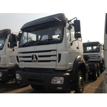 Best Discount Northbenz Tractor Truck for Sale