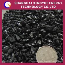 Factory supply anthracite coal based granular activated carbon in per kg price