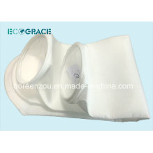 Polypropylene Cloth Liquid Filter Bag for Industrial Wastewater Filtration