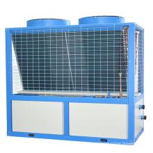 Industrial 10 12 15 20 Ton Tr Air Cooled Scroll Air Water Machine