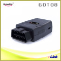 Plug&Play OBD GPS Tracker for Car