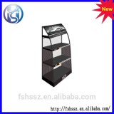 Durable Practical Orifice Wire Lubricant Display Rack HS-ZS3