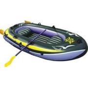 5 Person 0.9MM(32OZ) PVC tarpaulin Inflatable Banana Boat T